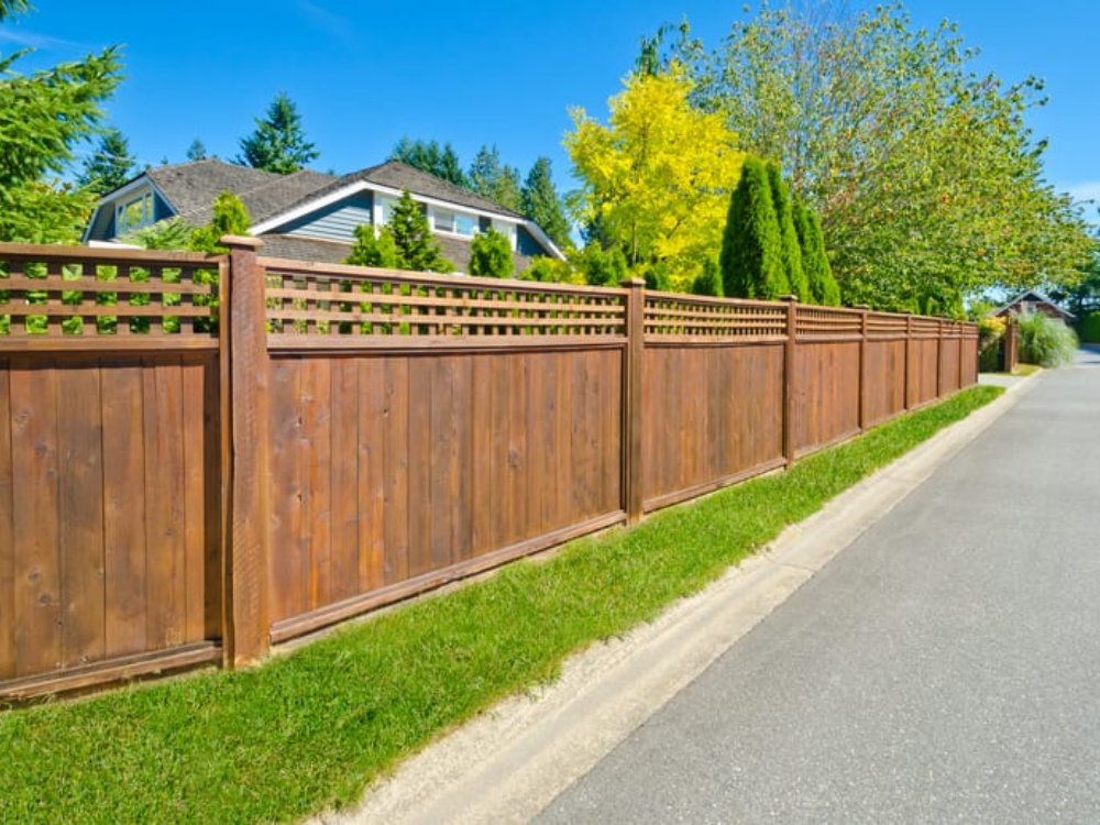 Property Line Survey Calgary