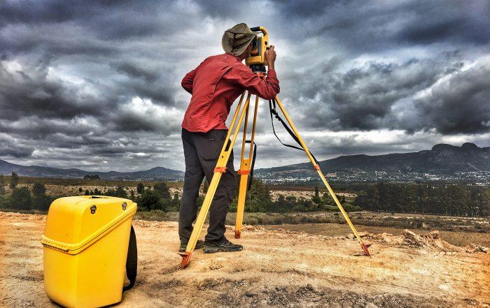 Land Surveyors Calgary